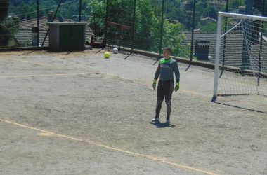 Campo calcio Capizzone