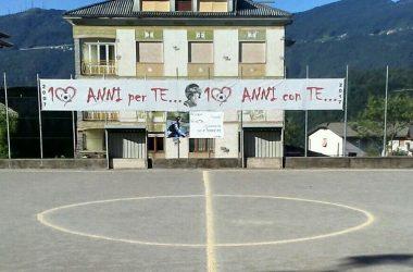 Campo calcio Locatello