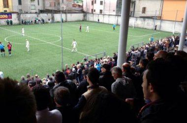 Campo calcio a 7 Gandino