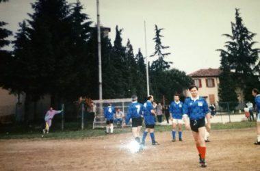 Campo calcio di Cicola Carobbio degli Angeli