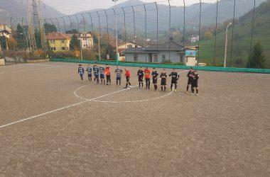 Campo di Calcio Berzo San Fermo