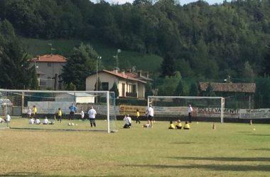 Campo di Calcio Caprino Bergamasco