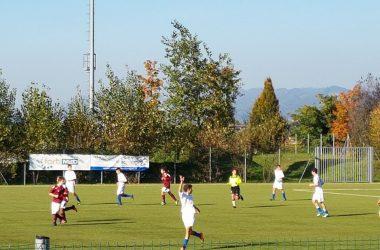 Campo di Calcio Valbrembo