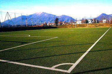 Campo di Calcio di Valbrembo