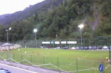 Campo sportivo Cassiglio