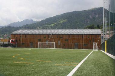 Campo sportivo Parre