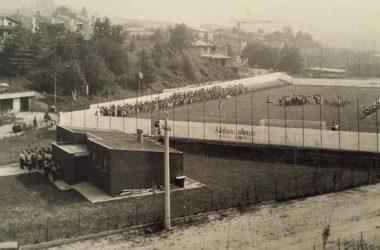 Campo sportivo Scanzorosciate