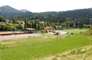 Campo sportivo di Onore