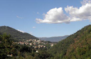 Capizzone Valle Imagna