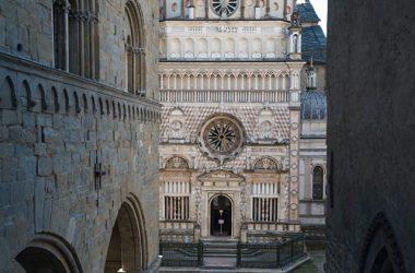 Cappella Colleoni Bergamo