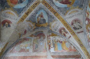 Cappella dell'Annunciata – Cerete Bg
