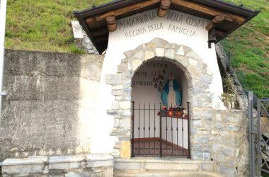 Cappella della Costa Gazzaniga