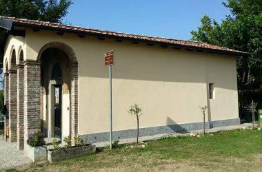 Cappella di San Cassiano a Pognano