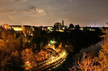 Capriate San Gervasio Paese