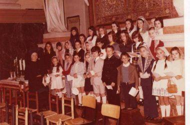 Caprino Bergamasco 1974