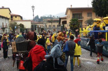 Caprino Bergamasco Carnevale