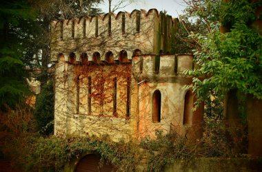 Caprino Bergamasco Castello