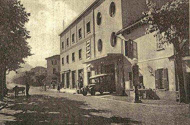 Caprino Bergamasco anni 40