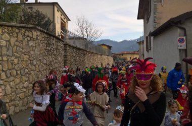 Carnevale Berzo San Fermo