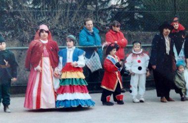 Carnevale Caprino Bergamasco