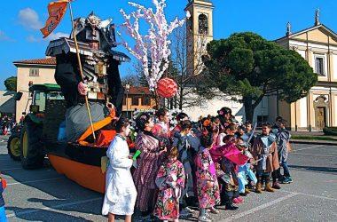 Carnevale Carvico