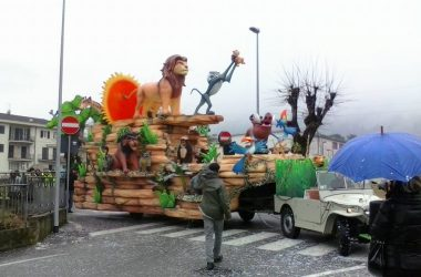 Carnevale Casazza