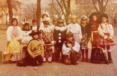 Carnevale Chiuduno