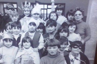 Carnevale Classe 1973 Bonate Sopra