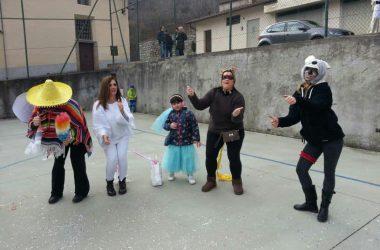 Carnevale Luzzana