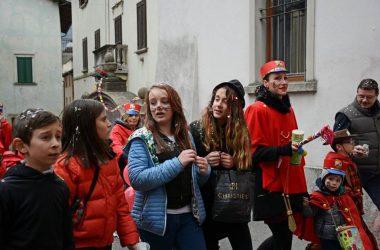 Carnevale Moio de Calvi
