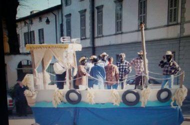 Carnevale Mornico al Serio