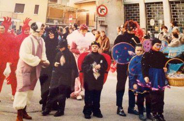Carnevale Pontirolo Nuovo