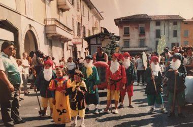 Carnevale Verdello