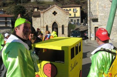 Carnevale Vigolo