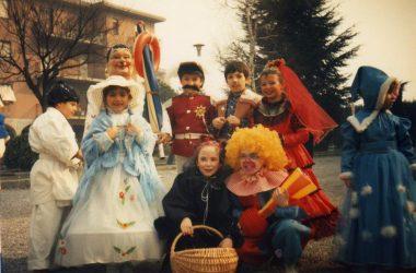 Carnevale a Presezzo