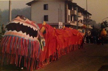 Carnevale di Brusaporto