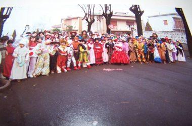 Carnevale di Carobbio degli Angeli