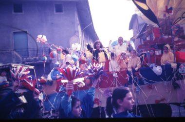 Carnevale di Mozzanica