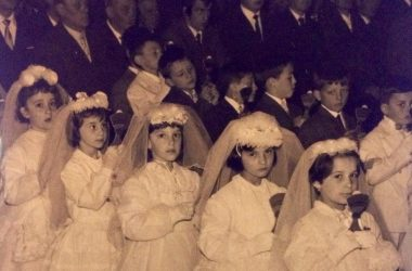 Carobbio degli Angeli nel 1966