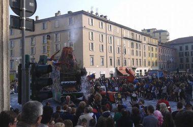 Carri Carnevale – Bergamo