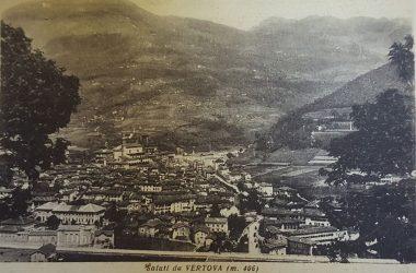 Cartoline antiche Vertova