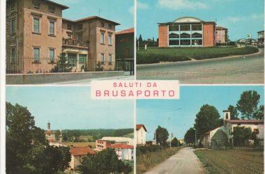 Cartoline da Brusaporto