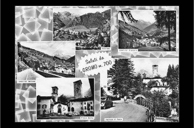 Cartoline da Gromo