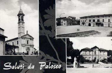 Cartoline da Palosco
