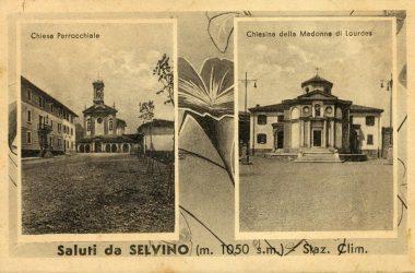 Cartoline da Selvino