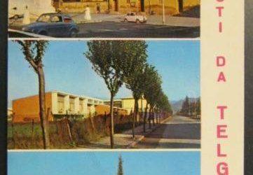 Cartoline da Telgate