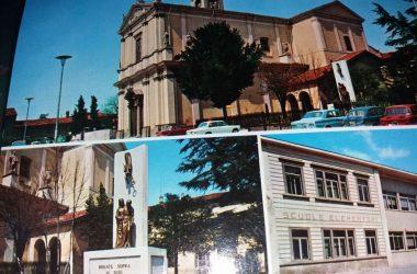 Cartoline di Bonate Sopra