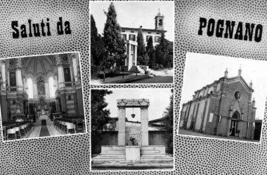 Cartoline di Pognano