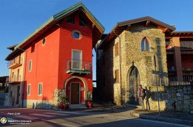 Carvico Bergamo