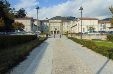 Carvico- il settecentesco e neoclassico Palazzo Medolago-Albani